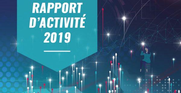 Rapport Annuel 2019 - Ouest Valorisation
