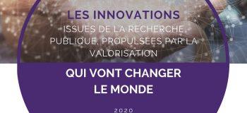 Les innovations technologiques qui vont changer le monde - réseau C.U.R.I.E