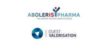 Aboleris Pharma - Ouest Valorisation