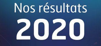 Ouest Valorisation - Résultats 2020
